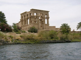 Egypte.Philaë